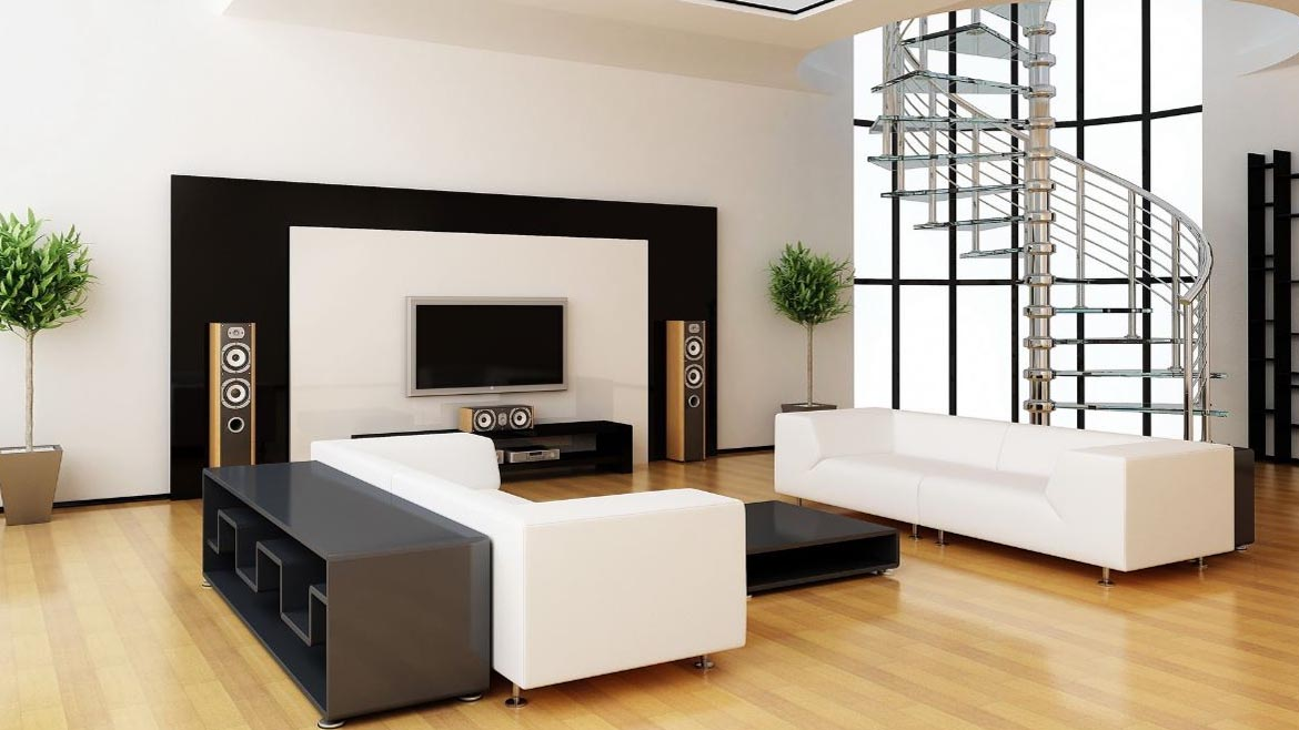 Basic Interior Design Principles